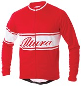 Classic Long Sleeve Jersey 2013