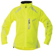 Night Vision Womens Waterproof Jacket 2012