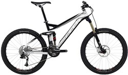 Compulsion Comp Mountain Bike 2012 - Hardtail Race MTB