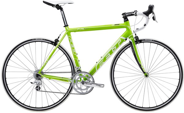 Image of Felt F95 2012 - Road Bike