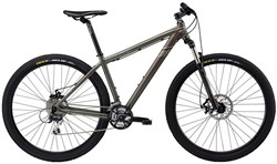 Nine Trail 29 er Mountain Bike 2012 - Hardtail MTB