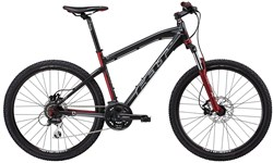 Q520 Mountain Bike 2012 - Hardtail MTB