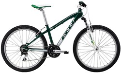 QW5 Womens Mountain Bike 2012 - Hardtail MTB