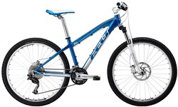 QW7 Womens Mountain Bike 2012 - Hardtail Race MTB