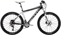 Six Pro Carbon Mountain Bike 2012 - Hardtail Race MTB