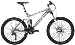 Virtue Comp Mountain Bike 2012 - Full Suspension MTB