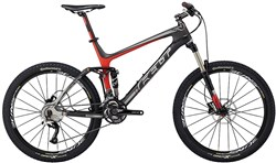 Virtue Elite Carbon Mountain Bike 2012 - Full Suspension MTB