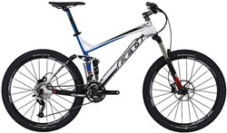 Virtue Expert Mountain Bike 2012 - Full Suspension MTB