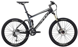 Virtue Sport Mountain Bike 2012 - Full Suspension MTB
