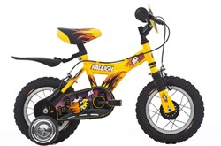 MX 12w 2012 - Kids Bike