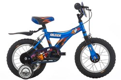 MX 14w 2012 - Kids Bike