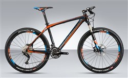 Elite HPC Pro Mountain Bike 2012 - Hardtail Race MTB
