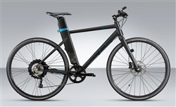 Epo 2012 - Electric Bike