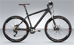 LTD SL Mountain Bike 2012 - Hardtail Race MTB