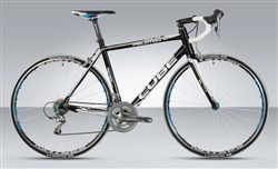 Peloton Pro Triple 2012 - Road Bike