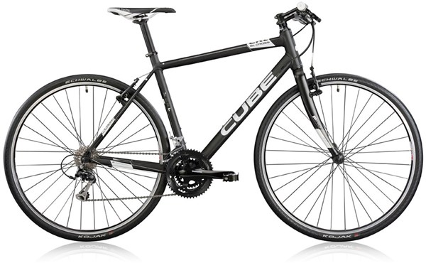 Cube SL Cross Pro 2012 - Road Bike