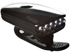 Mask 5.0 5 LED Front Light