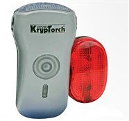 Krypton Front Lamp with 5 LED Tail Lamp Light Set