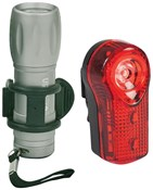 Ultra Torch 1w Light Set