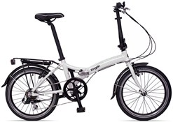 Dawes Kingpin 2014 - Folding Bike
