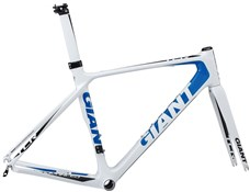 TCR Advanced Road Frame