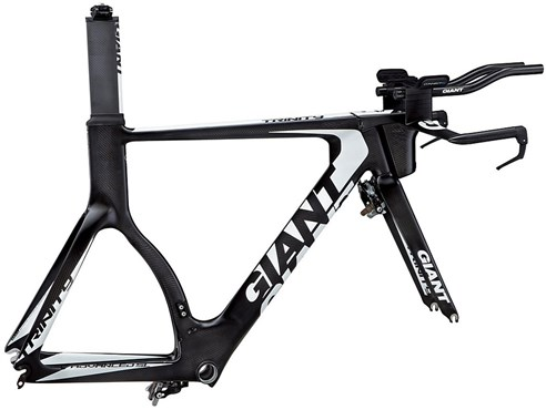 Giant Trinity Advanced SL Frameset