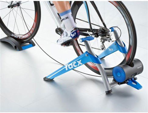 Image of Tacx Booster Ultra High Power Folding Magnetic Trainer