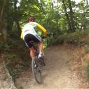 Fortius i-Magic Ergo Video Houffalize MTB - Belgium