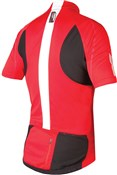 Endura FS260 Pro II Short Sleeve Cycling Jersey SS16
