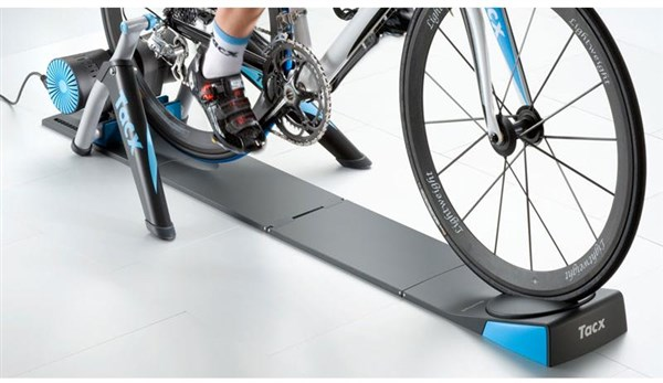 Image of Tacx BlackTrack Wireless Steering Frame