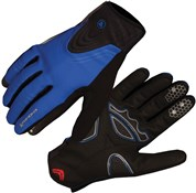 Windchill Full Finger Gloves