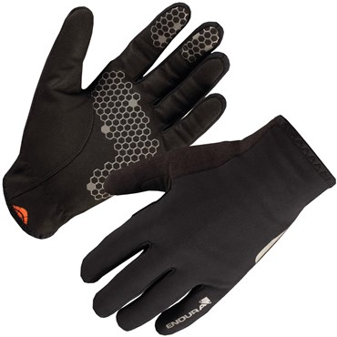Endura Thermolite Roubaix Full Finger Cycling Gloves AW17