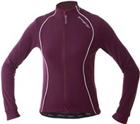 Synergy Womens Long Sleeve Jersey 2012