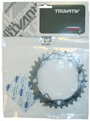 32T 4 Bolt MTB Chainring 104mm BCD Aluminium