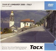Tacx Fortius i-Magic RLV HD Tour of Lombardy - Italy