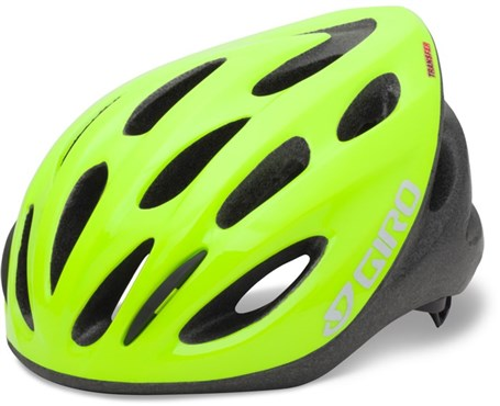 Image of Giro Transfer Road Cycling Helmet