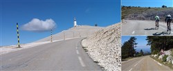 Fortius i-Magic RLV Mont Ventoux 2011 - France