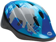 Bellino Kids Helmet 2012