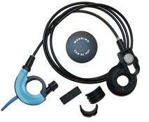 Product image for Tacx Cable Kit Complete Satori/Swing (Trigger/Cable/Magnet Block) w/New Style Lever