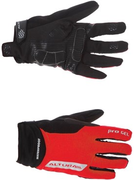 Image of Altura Progel Womens Waterproof Cycling Glove 2013