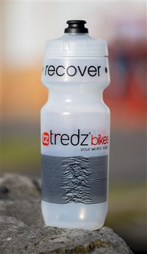 Tredz Custom Water Bottle