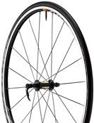 Mavic Aksium Front Road Wheel