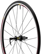 Aksium Rear Road Wheel
