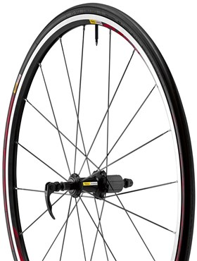 Mavic Aksium Rear Road Wheel