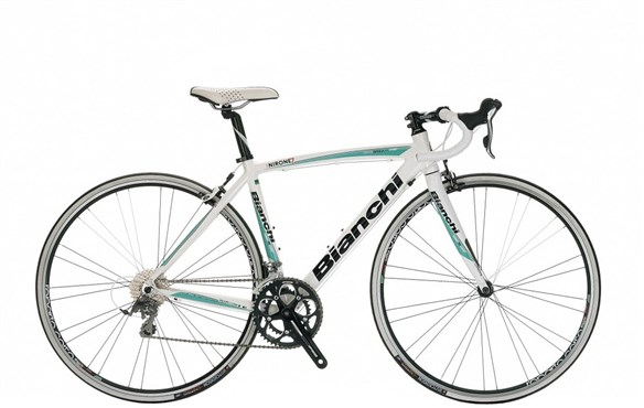 Cycle Europe C2C Nirone Al Dama Bianca Tiagra Womens