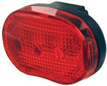 3 LED Rear Light