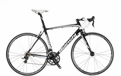 C2C Impulso Alu Ultegra 2012 - Road Bike