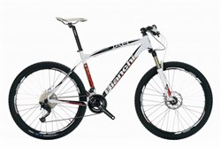 Jab 7700 Mountain Bike 2012 - Hardtail Race MTB