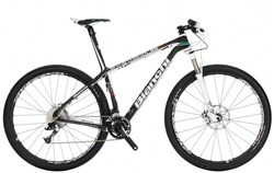 Methanol SL 29.3 Mountain Bike 2012 - Hardtail Race MTB