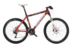 Methanol SX2 9300 Mountain Bike 2012 - Hardtail Race MTB
